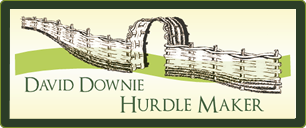 David Downie Hurdle MAker
